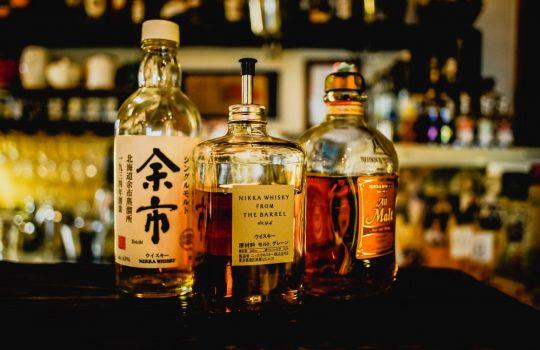 Alcohol en het keto dieet